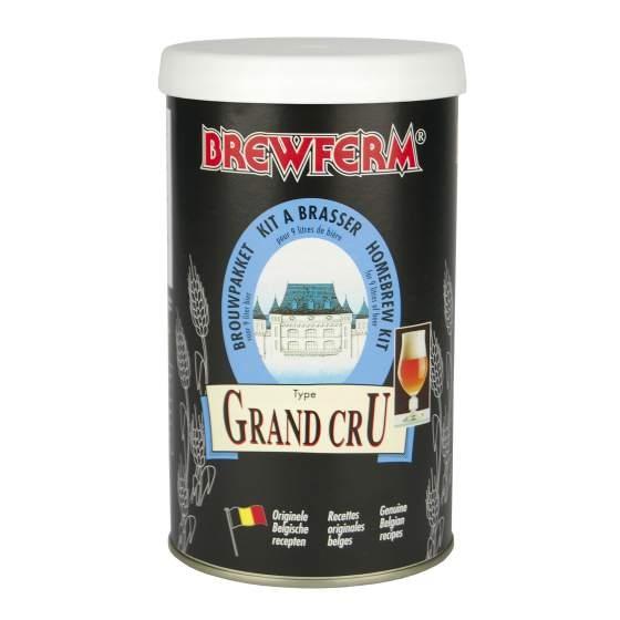 Bierkit BREWFERM grand-cru vr 9 l
