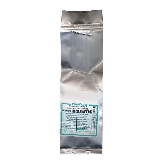 Korrelgist BIOFERM AROMATIC 100 gram