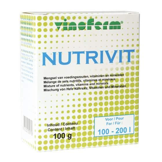 nutrivit VINOFERM 100 gram