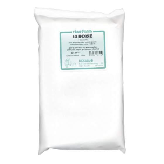 glucose VINOFERM 500 gr