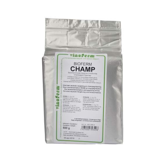 Korrelgist BIOFERM CHAMP 500 gram