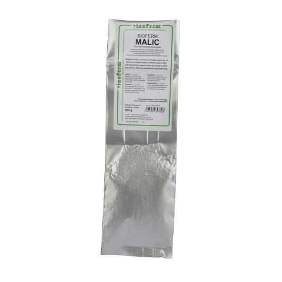 Korrelgist BIOFERM MALIC 100 gram