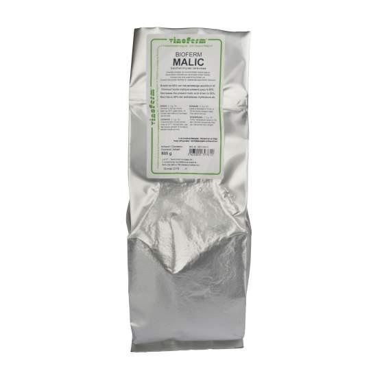 Korrelgist BIOFERM MALIC 500 gram