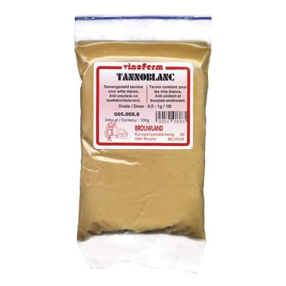 tannine VINOFERM TANNOBLANC 100gr