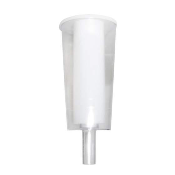 waterslot DUPLEX 1 A, vr vaten 200-500 l