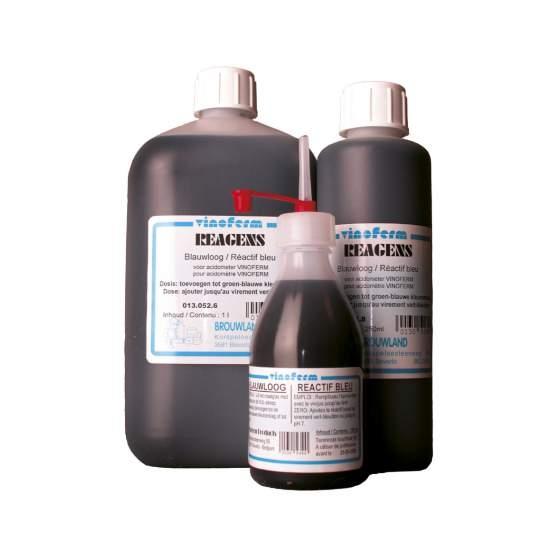 blauwloog reagens VINOFERM 100 ml