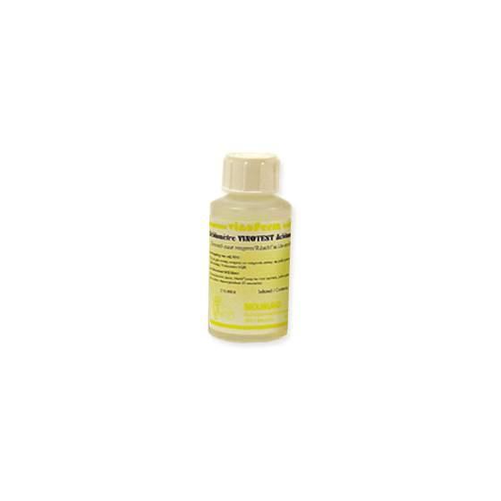 VINOTEST zetmeel-zuur reagens 100ml