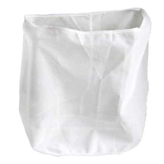 filterzak nylon 15x15x35 cm fijn