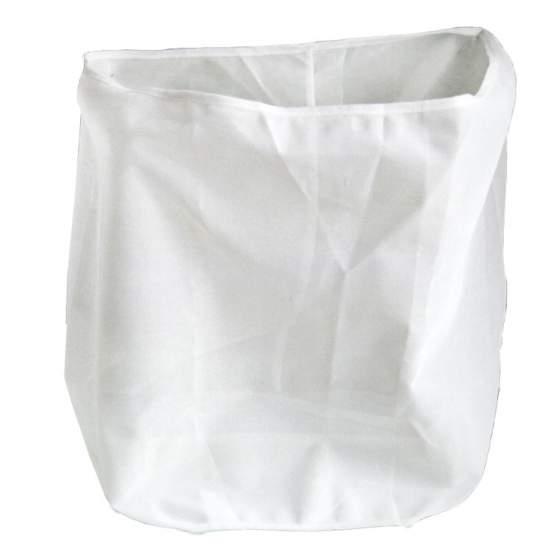 filterzak nylon 25x25x35 cm fijn
