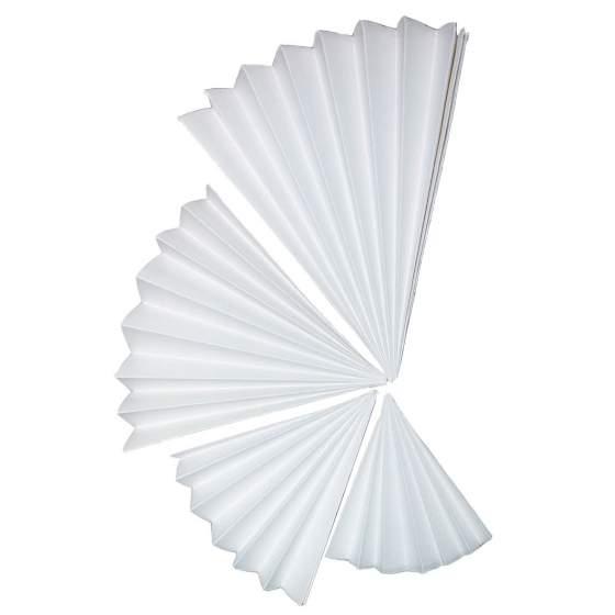 filtreerpapier geplooid nr.5 inh.1 L, 5st.