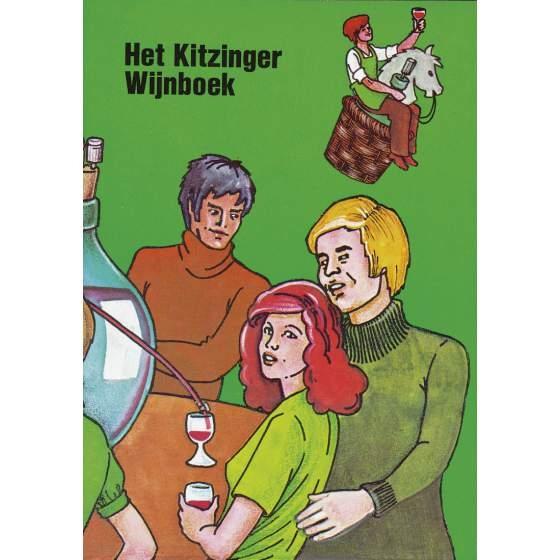 Kitzinger Wijnboek