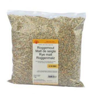 roggemout Weyermann 4-10 EBC 1 kg