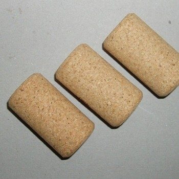 synthetisch kurk 44/24.5 100 st