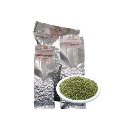 Hopkorrels Hallertau Blanc 2017 100 g